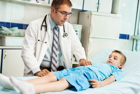 dieta para colon irritable en niños