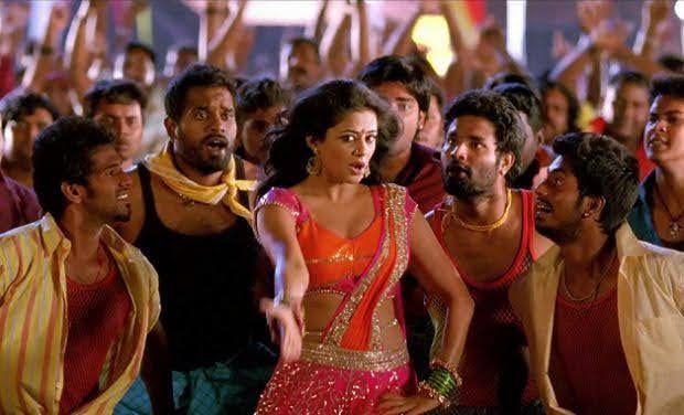 Bollywood Hot item Song