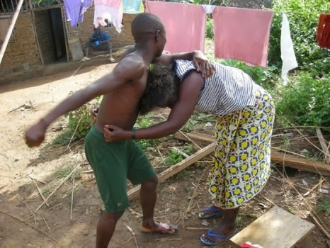 My wife always tears my boxers to rape me- Nigerian man cries out in court