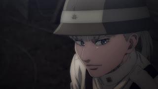 進撃の巨人第4期 ゾフィア(CV: 川島悠美)    Attack on Titan The Final Season   Zofia   Hello Anime !