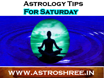 best astrologer tips for saturday