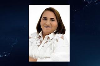 Candidata a vereadora de Piancó morre de Covid-19