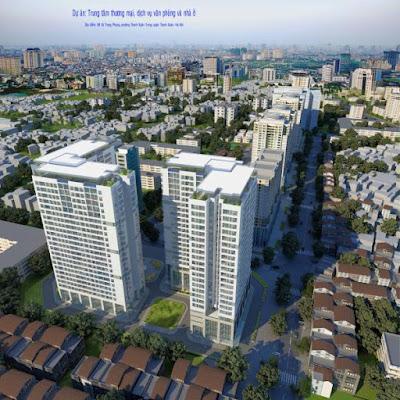 Rivera Park Hà Nội