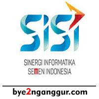 Lowongan Kerja PT Sinergi Informatika Semen Indonesia 2018