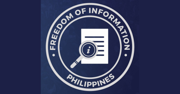 FREE online course on Freedom of Information (FOI) for Filipinos