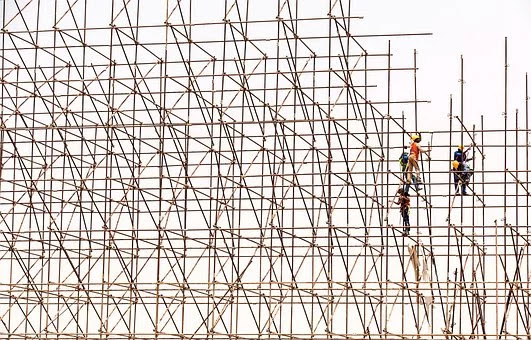 How to have a fantastic Scaffolding with minimal spending