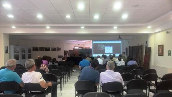 Σε δημόσια παρουσίαση – διαβούλευση τέθηκε η πρόταση αναθεώρησης και ενοποίησης των ΓΠΣ Παναγίας, Αρναίας, Σταγείρων Ακάνθου