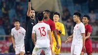 Kegagalan Timnas Indonesia U-23 di Kualifikasi Piala AFC U-23 Dan Kesempatan Untuk Berbenah Menuju Sea Games 2019