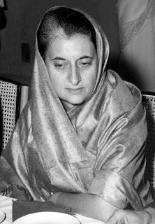 इंदिरा गांधी की मौत की कहानी - बेअंत ने चिल्लाकर कहा गोली चलाओ
