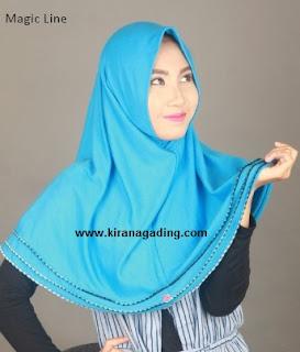 Agen Jilbab Instan Murah Di Pandeglang Banten