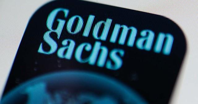 A Goldman Sachs rontotta az amerikai és az európai GDP-előrejelzést