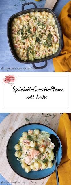 Spitzkohl-Gnocchi-Pfanne | Rezept | Kochen | Essen | Weight Watchers