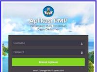 Download Aplikasi Penjaminan Mutu Pendidikan (PMP) Ditjen Dikdasmen