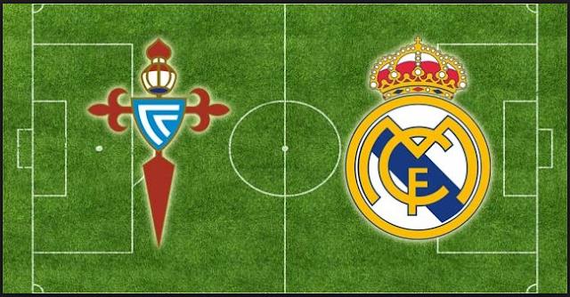 نتيجة مباراة ريال مدريد وسيلتا فيغو اليوم 16-03-2019 الدوري الاسباني