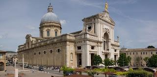 Basílica de Sta. María de los Ángeles