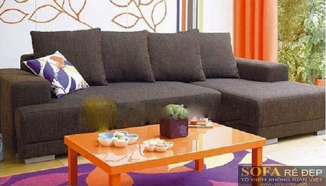 Sofa góc G096