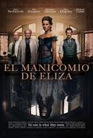 El Manicomio de Eliza / Asylum: El Experimento
