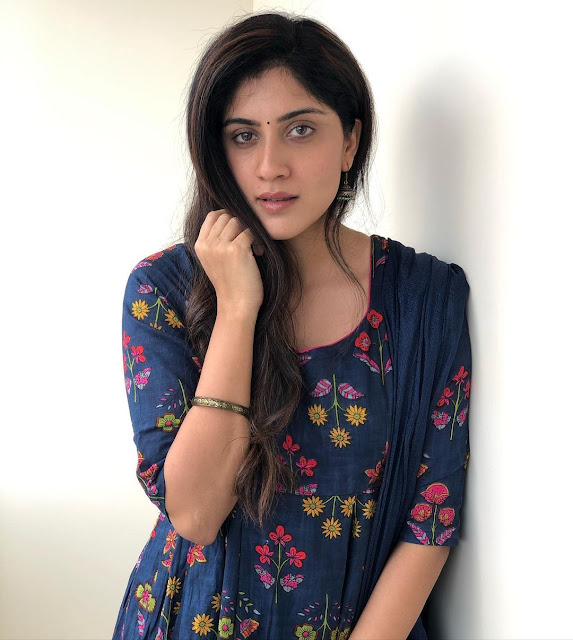 Dhanya Balakrishna (Indian Actress) Biography, Wiki, Age, Height, Family, Career, Awards, and Many More