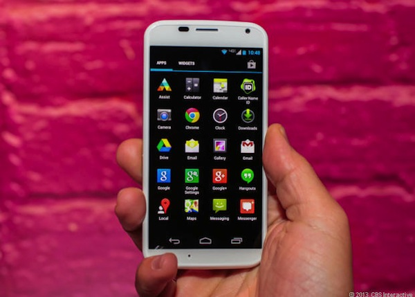 Google Moto X Smartphone Price, Specification and Reviews