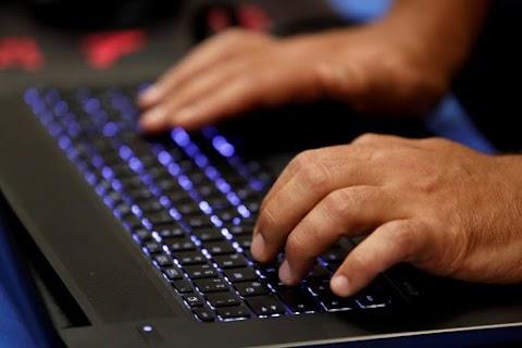 Hackertámadás történt az Osztrák Néppárt központi szervere ellen