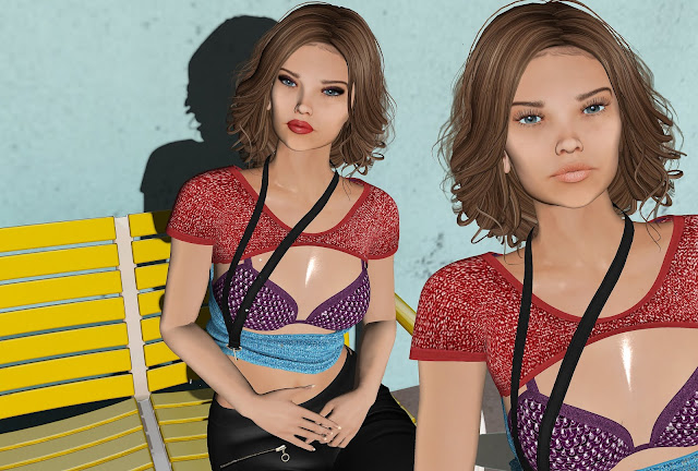 Ruby Skins, Wild MakeUp Studio, Throned, Hilly Haalan, The MakeOver Room