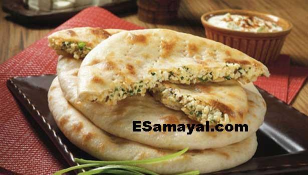 ஸ்பெஷல் பன்னீர் குல்சா ரெசிபி செய்வது | Special Paneer Kulsa Recipe !