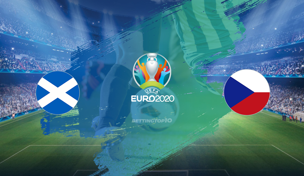 Scotland vs Czech Republic Live Euro Cup 2021: prediction, kick off time today, team news, lineups, venue, h2h results, latest odds