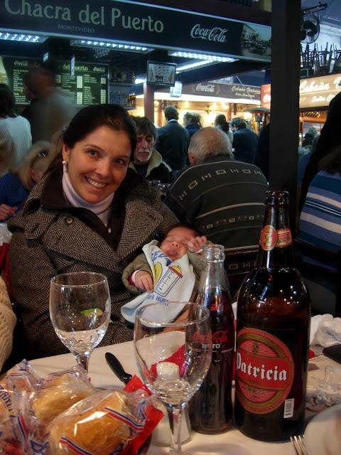O que fazer em Montevidéu, no Uruguai