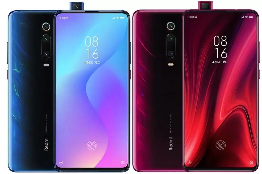 Harga Dan Spesifikasi Hp Xiaomi Redmi K20 Pro Snapdragon 855 Dan