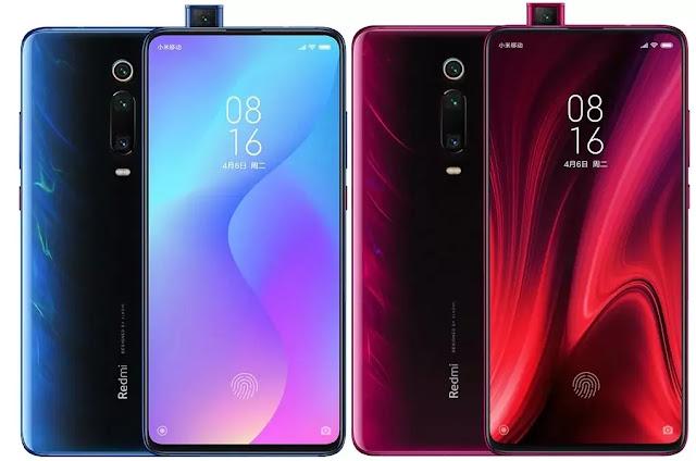 Harga dan Spesifikasi Hp  Xiaomi Redmi K20 Pro [ Snapdragon 855 Dan Kamera 48MP]