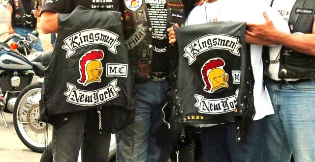 Biker Trash Network • Outlaw Biker News : Kingsmen MC