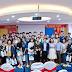 Sinh viên năm nhất Hóa Dược Chất lượng cao thăm quan doanh nghiệp VinaCert và khu du lịch sinh thái
