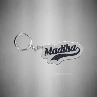 madiha name status
