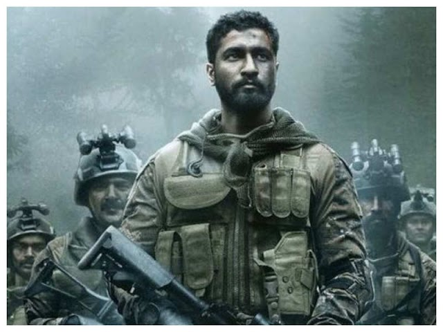 The 'Surgical Strike' of Uri Movie still continues on the Box Office