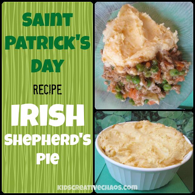 Easy Shepherd's Pie Recipe with Turkey