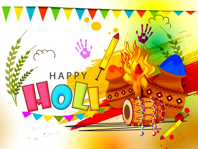 Holi pictures for lovers