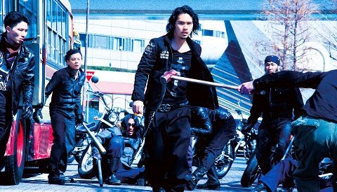 Download Crows Zero 3 2014 Subtitle Indonesia
