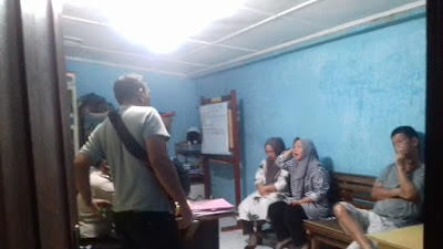 Polsek Parapat Mandul, Pelaku Penganiaya Pemilik Rumah Makan Tak Diproses
