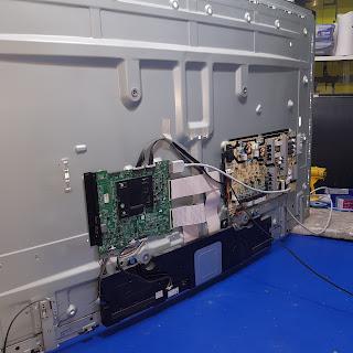 samsung led tv repair
