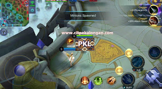 7 Oktober - Duip 1.0 [MOD CRACK ML Gratis 1x Download Sampai Detect!] Mobile Legends Bang Bang Wallhack  Radar Hack, Skin Hack, Camera Hack, GRATIS 100%
