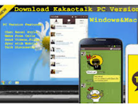 KakaoTalk for Windows 2.6.2.1672 2018 Free Download