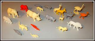 1:72nd Zoo Animals; 1:76th - 1:72nd Zoo; 1:76th Scale Zoo; 1:76th Wild Animals; Airfix 1:72nd Scale; Airfix Zoo 1; Airfix Zoo Sets; HO - OO Animals; Ice Cream Premiums; Mini Animals; Olà Ice Cream Premiums; Olà Wild Animals; Olà Zoo Animals; OO-Gauge Wild Animals; OO-Gauge Zoo Animals; Portuguese Premiums; Premium Animals; Small Scale World; smallscaleworld.blogspot.com; Zoo Animals Set 1; Zoo Set 1;