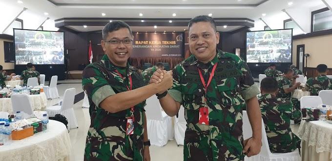 Penerangan Adalah Penjuru Terdepan Publikasi Citra Positif TNI