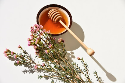 5 Ways to Get the Benefits of Manuka Honey, The benefits are extraordinary