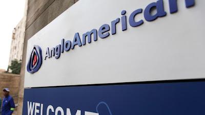 Organizaciones medioambientales denuncian negocios entre el Estado y AngloAmerican