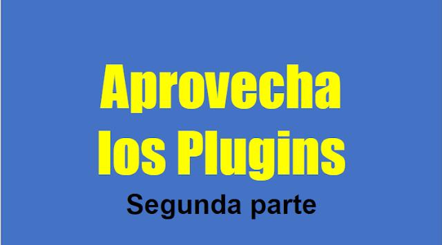 15.6.- Blog plugins segunda parte