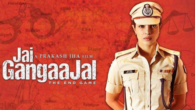 jai gangaajal full movie free download