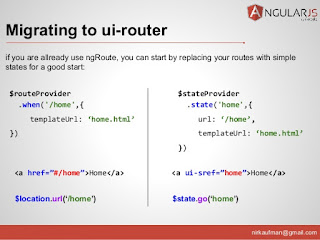 routeprovider vs stateprovider