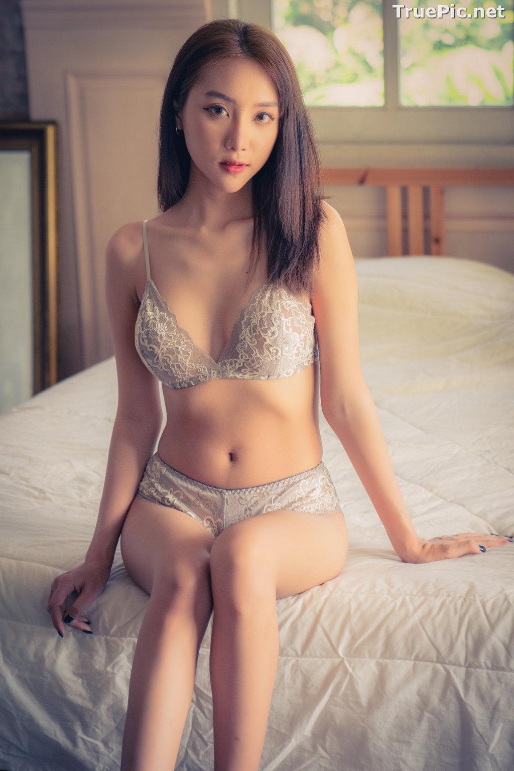 Image Thailand Model – Piyatida Rotjutharak (น้องตาร์) – Beautiful Picture 2021 Collection - TruePic.net - Picture-8