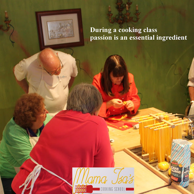 Cooking Classes in Venice; Cooking classes in Italy